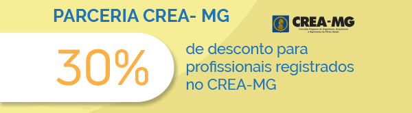 Curso do Convênio IETEC/CREA-MG