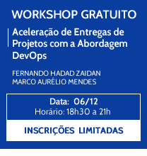 Workshop Abordagem DevOps